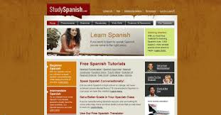 the best online tools for learning spanish expanish blog
