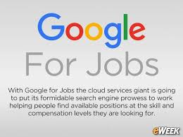 google sets sights on job recruiting as next world to conquer