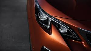 peugeot suv for sale peugeot 3008 revealed a new suv look for pug u0027s 2016 family