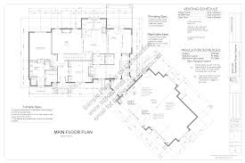 Mansion Blue Prints by Sample House Plans Sds Plans