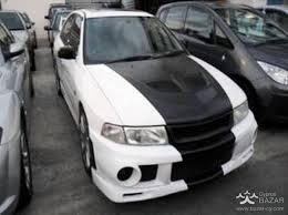 mitsubishi lancer 2000 sedan 1 6l petrol manual for sale