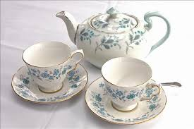 vintage tea set vintage tea sets china hire