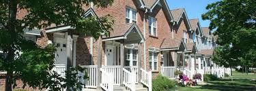 ellicott homes affordable buffalo apartments for rent