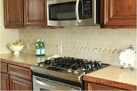 Subway Tile Backsplash Decorchick - Subway tile backsplashes