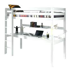 bureau pour lit mezzanine bureau pour lit mezzanine lit avec bureau pour fille pri lit