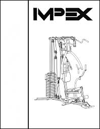 bench marcy weight bench manual home gym users guides home page