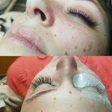 doll dizzy lash u0026 brow eyelash service avondale az phone