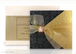 wedding invitations montreal luxury wedding invitations montreal black and gold flocked