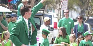 st patrick u0027s day events in savannah savannah com