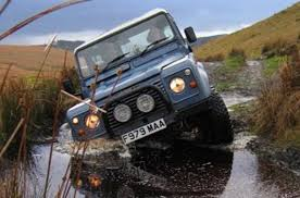 land rover discovery modified land rover defender history british gq