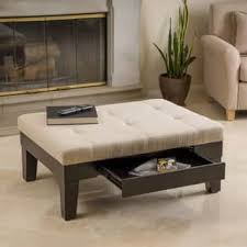upholstered ottomans u0026 storage ottomans for less overstock com