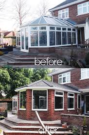 Roofing A House by Best 25 Conservatory Roof Ideas On Pinterest Conservatories Uk
