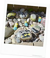 painting rocks 100 things 2 do
