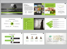 45 modern upmarket health and wellness powerpoint designs for a