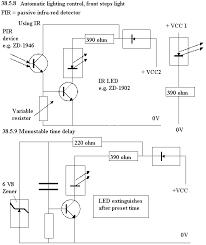 key operated light switch unph38 1