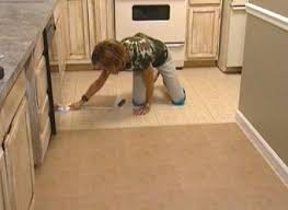 Floor Tiles For Kitchen by Best 25 Adhesive Floor Tiles Ideas Only On Pinterest Cheap