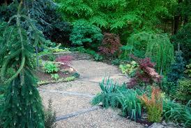 jay u0027s garden in north carolina revisited fine gardening