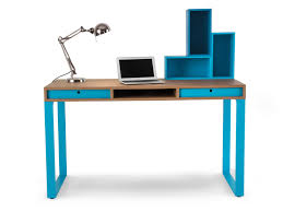 Easy Desk Easy Writing Desk With Drawers By Dearkids