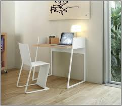 Small Space Computer Desk Design Desks For Small Spaces Home And Design Ideas