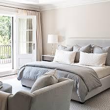 jennifer worts design bedrooms gray duvet gray shams gray