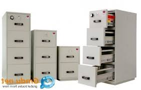 Fire Resistant Filing Cabinets by Fire Proof Cabinet Caracteristicas Intended For Fire Resistant