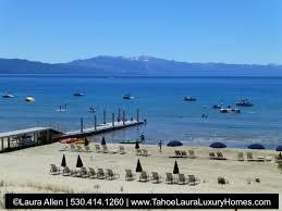 vacation rental income for north lake tahoe estimates lake