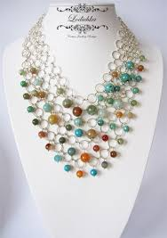 Jewelry Making Design Ideas 118 Best Necklaces Images On Pinterest Jewelry Necklaces And