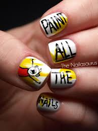 Nails Meme - paint all the nails all the things know your meme