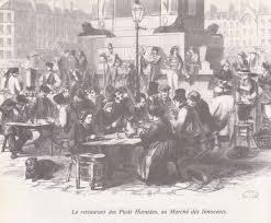 histoire de la cuisine fran軋ise le père lathuile la fabuleuse histoire de la cuisine française