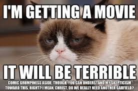 Frown Cat Meme - best grumpy cat memes of all time image memes at relatably com