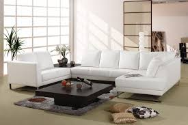 u shaped leather sectional sofa modern curved sofas and u shaped couches