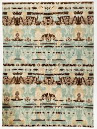 Aqua Silk Rugs So What U0027s All The Hullabaloo About Bamboo Silk Rugs Rugknots