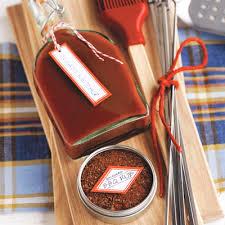 bbq gift basket ketchup recipe