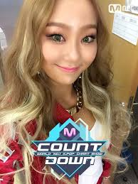 hyorin put on long hair 54 best hyolyn 3 images on pinterest sistar sistar kpop and