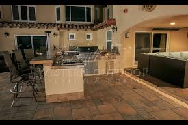 island kitchens outdoor kitchens gallery outdoor design and build serving