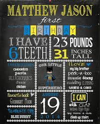 themed posters 7 best chalkboard posters images on birthday board