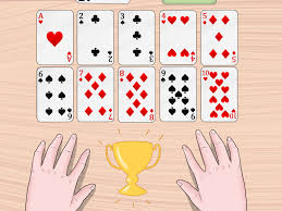 how to play trash 10 steps with pictures wikihow