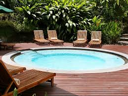 swimming pools for small backyards luxury pools discover how a