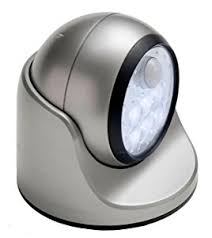 light it by fulcrum led motion sensor light wireless indoor