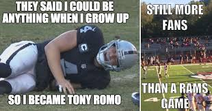 Meme Nfl - recent nfl memes that are so savage but so true thesportster