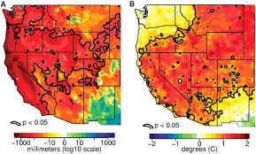 Wildfire Scientific Definition by Warming And Earlier Spring Increase Western U S Forest Wildfire