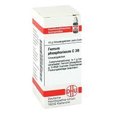 K He Komplett Kaufen Ferrum Phosphoricum C 30 Globuli 10 Gramm N1 Online Bestellen
