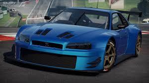 nissan skyline gtr r34 top speed preview shift 2 unleashed realism trailer bifuteki page