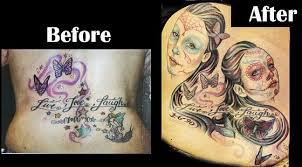 body language tattoo astoria