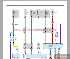 toyota rav4 2011 electrical wiring diagrams ewd auto repair
