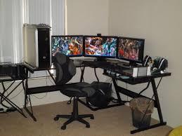 Gaming Desk Setup Ideas 14 Best Gaming Setup Ideas Images On Pinterest Desk Setup