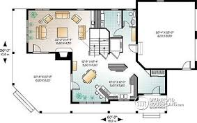 double master suite house plans house plan w3873 detail from drummondhouseplans com