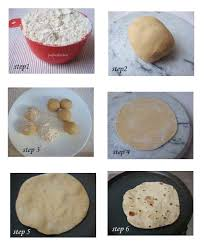 phulka how to make soft phulkas roti phulka recipe direct flame