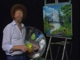 bob ross mountain summit season 13 episode 10 youtube