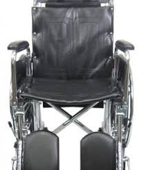 why buy a reclining wheelchair
